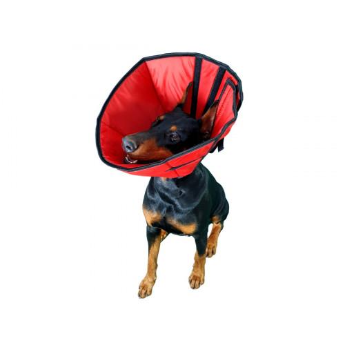 Cone De Recuperação Elizabetano Para cães e gatos K9 Spirit