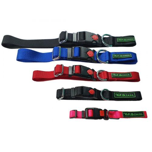 Collar Safety K9 Spirit Para Cães