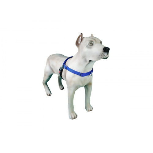 Peitoral de Treinamento K9 Spirit Para Cães (GG)